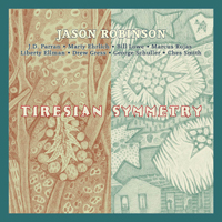 Jason Robinson - Tiresian Symmetry
